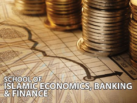 Islamic Economics, Banking & Finance