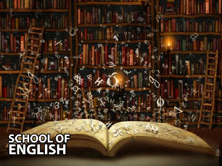 English (Language & Literature)