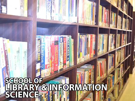 Library & Information Sciences