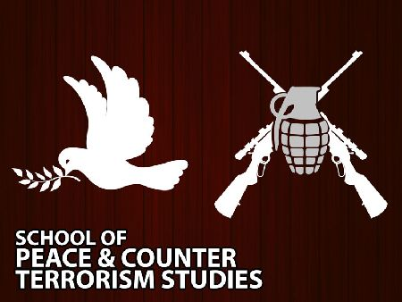 Peace and Counter Terrorism Studies