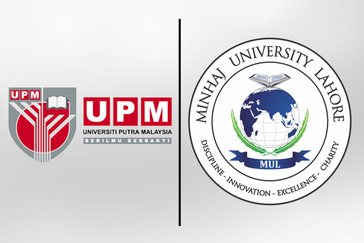 MOU with Putro Business School, University of Putro Malaysia