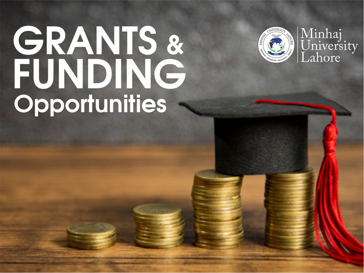 Grants & Funding Opportunities