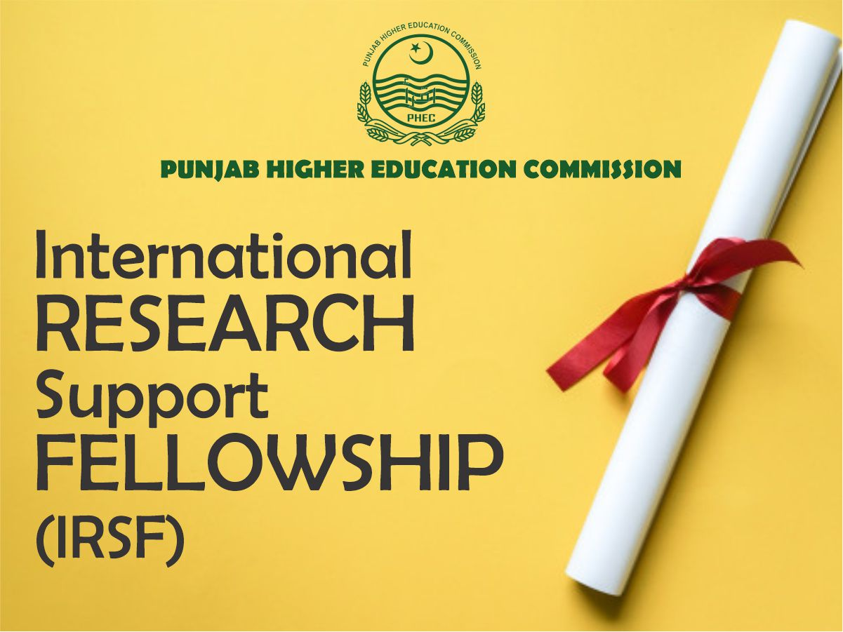 International Research Support Fellowship