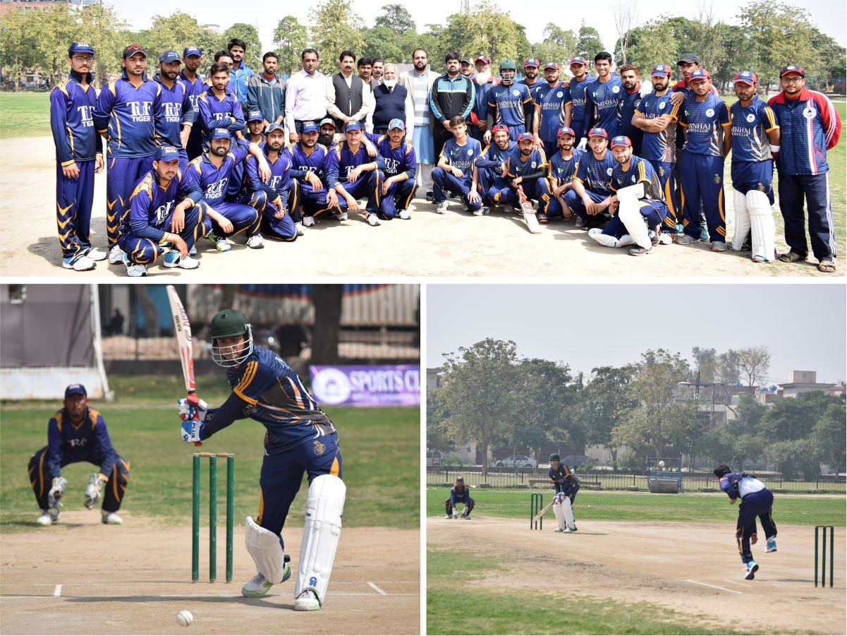 MUL Hosted Universities Sports League 2019