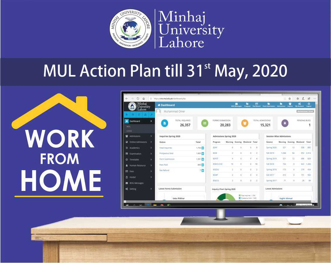 Policy till 6th April 2020
