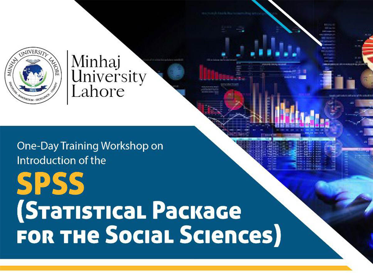 SPSS Workshop