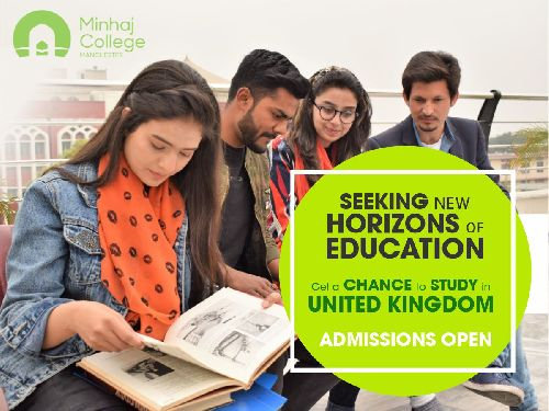 Get a CHANCE to STUDY in  UNITED KINGDOM