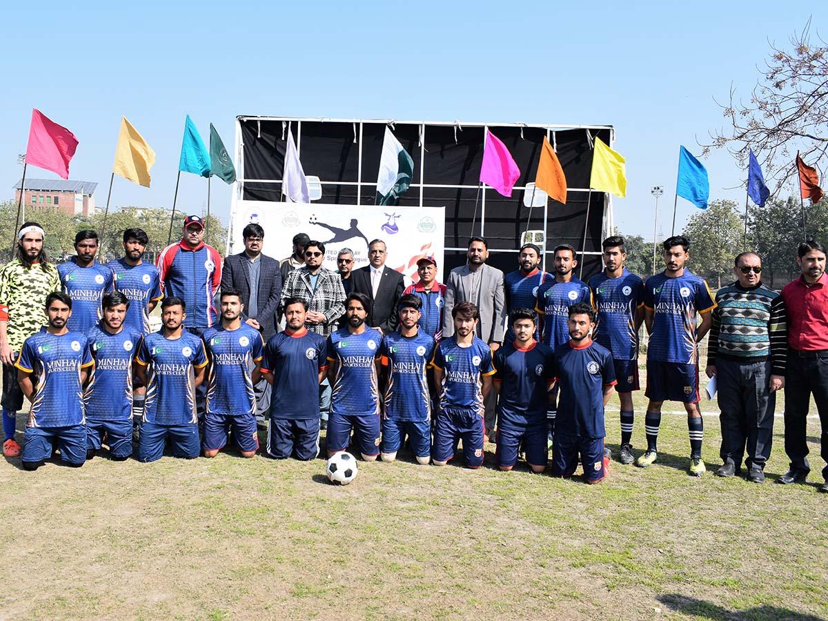 University Sports League