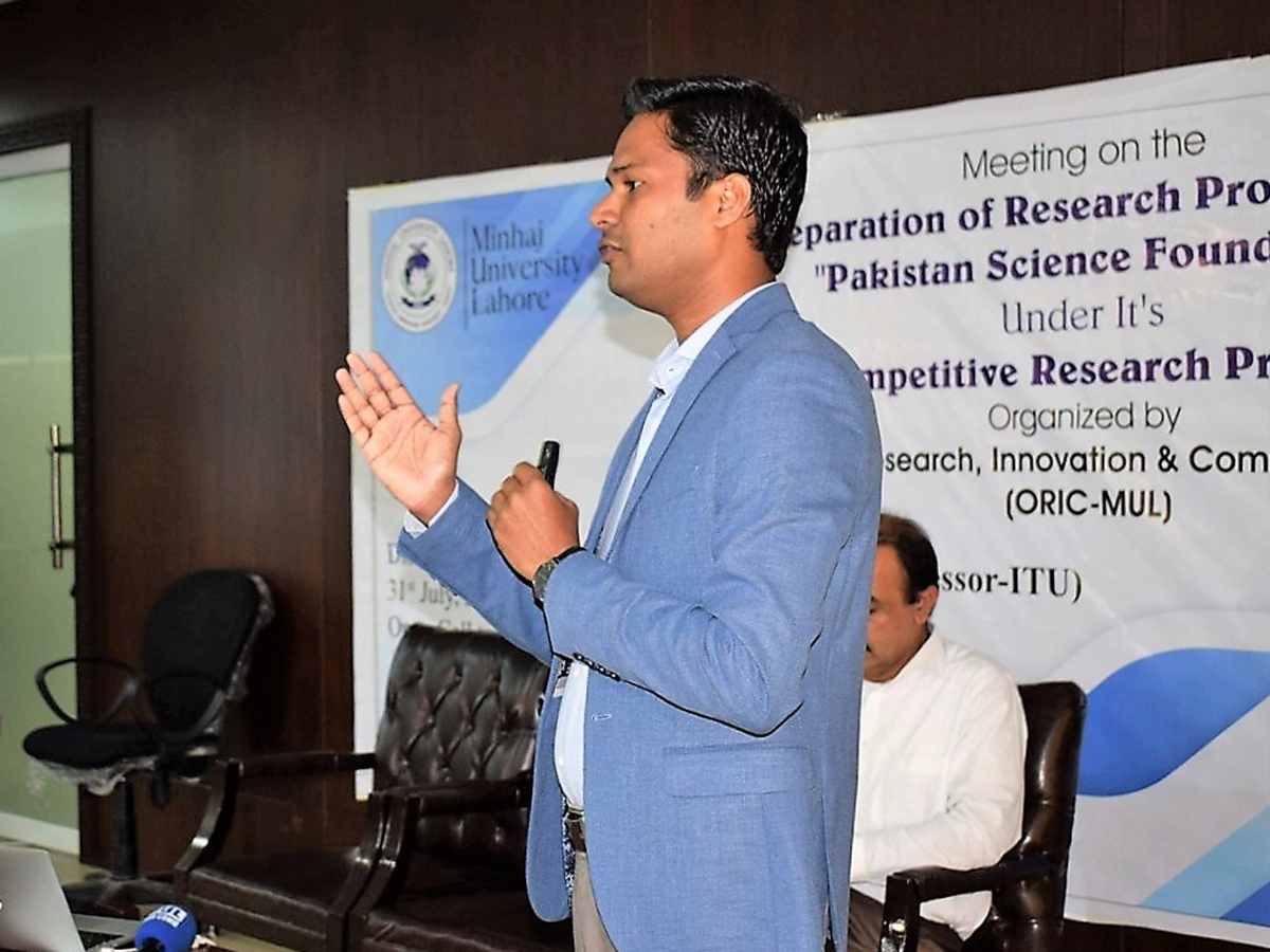 Workshop on Competitive Research