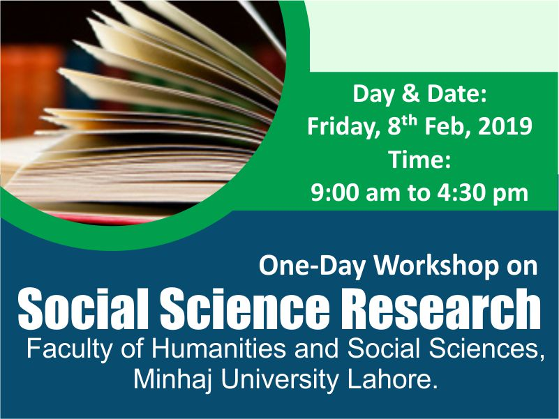 Workshop on Writing of Research Proposal for the Faculty