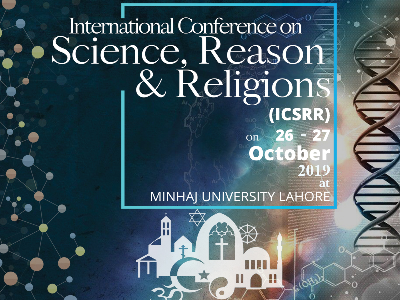 International Conference on Science, Reason and Religion