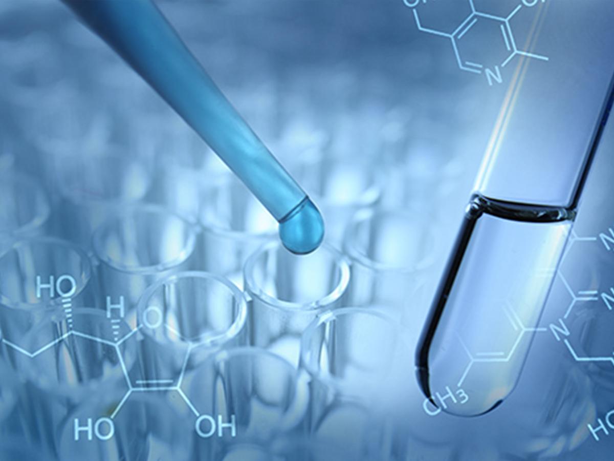 M.Sc Biochemistry