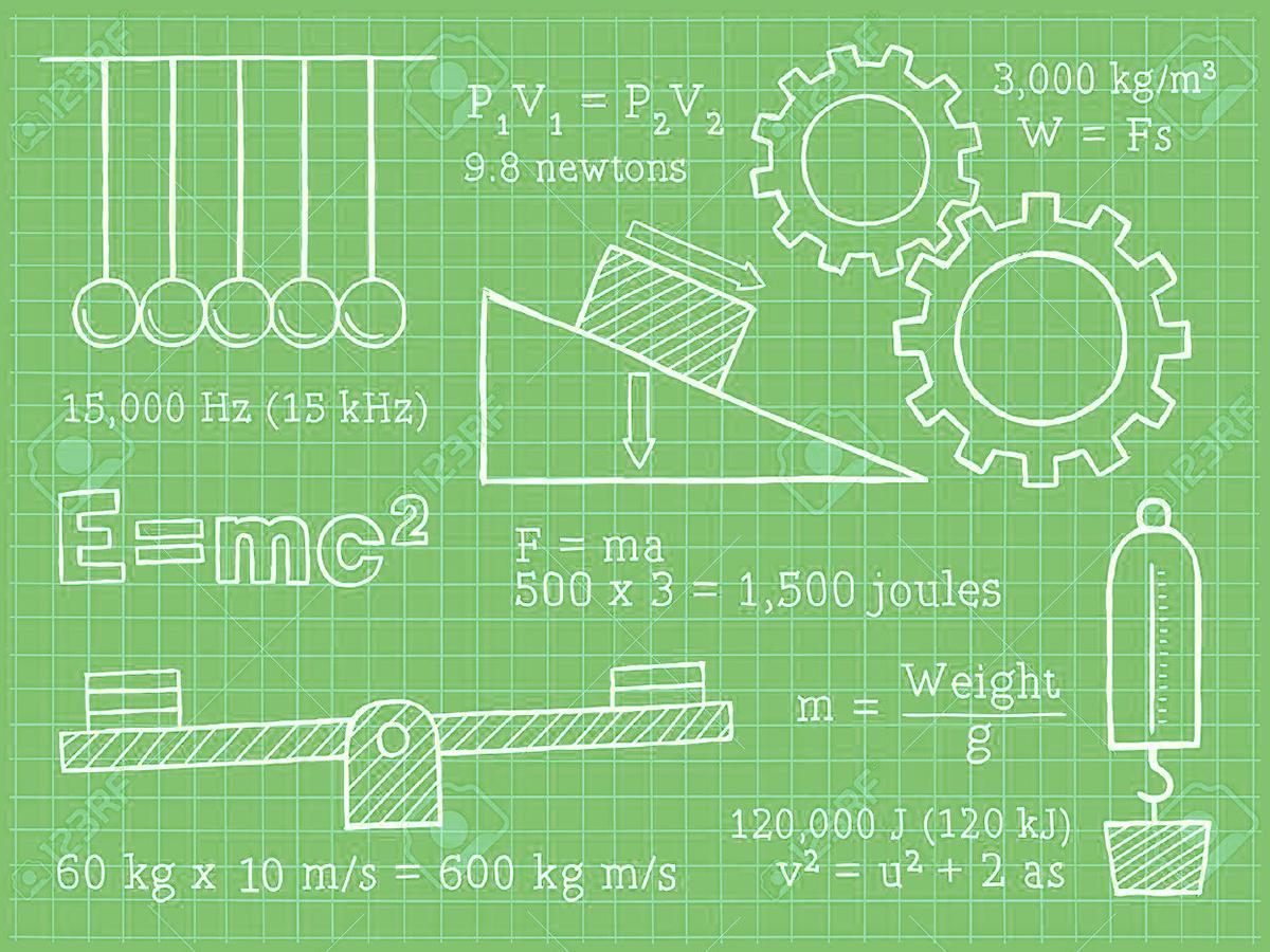 M.Sc. Physics