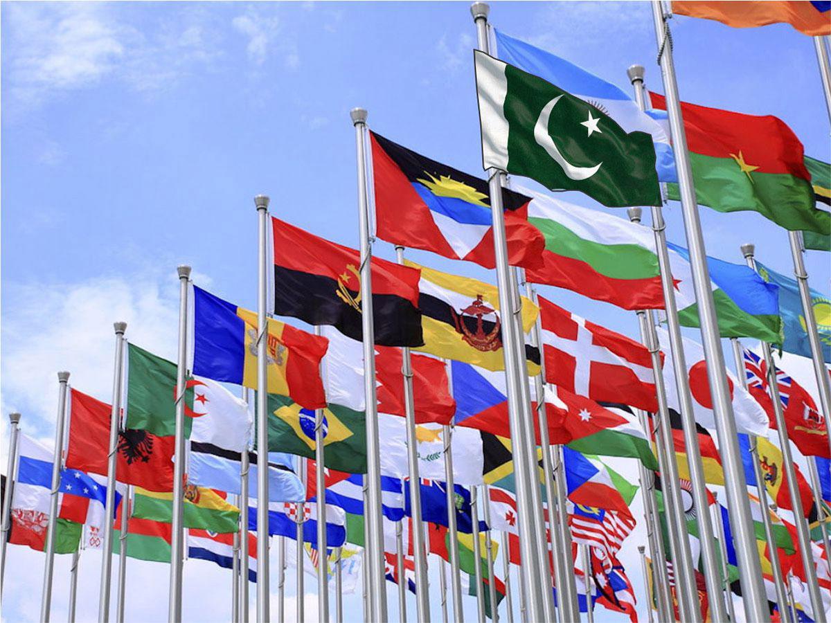PhD International Relations